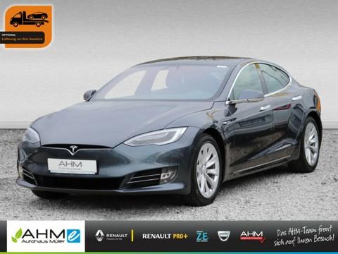Tesla Model S 100D W-LAN