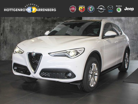 Alfa Romeo Stelvio 2.2 Diesel 16V AT8-Q4 Super