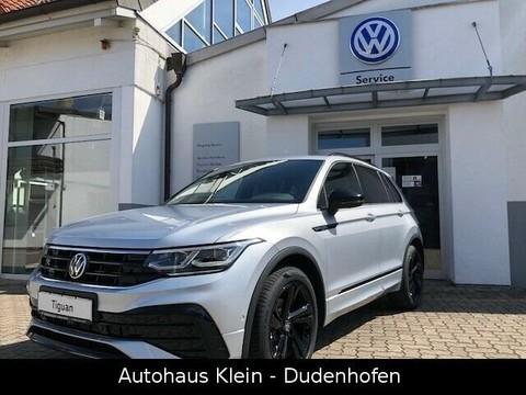 Volkswagen Tiguan 1.5 TSI OPF