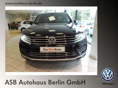 """Volkswagen Touareg 3.0 V6 TDI """"Exclusive"""" R-Line """"Exterieur"""