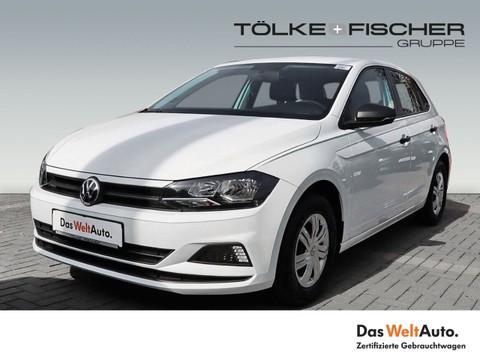 Volkswagen Polo 1.0 VI Trendline Gar