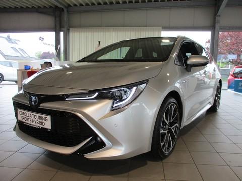 Toyota Corolla 2.0 Sports Hybrid Lounge Panoram