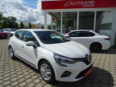 Renault Clio V Experience SCe 75 Multif Lenkrad