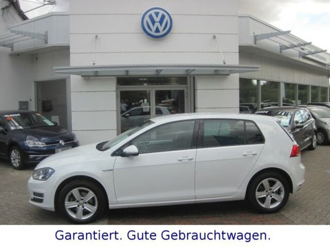 Volkswagen Golf 1.6 TDI 7 VII CUP