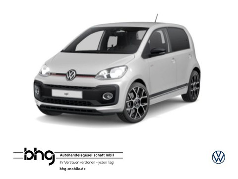 Volkswagen up 1.0 TSI GTI ``beats``