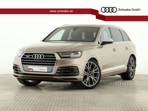 Audi SQ7 ADVANCED AllrLenk