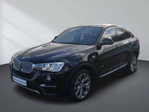 BMW X4 xDrive30d xLine Innovationsp Prof