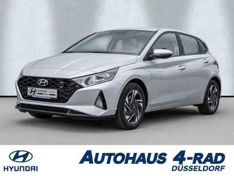Hyundai i20 1.0 INTRO-EDITION Automatik 48V