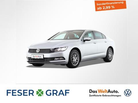 Volkswagen Passat 1.4 TSI Comfortline Schiebeda