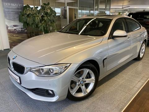 BMW 430 i Gran Coupe el