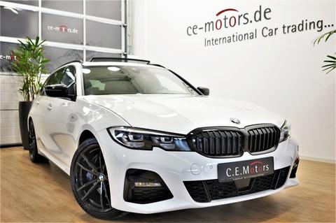 BMW 320 d M-Sport Business-Prof