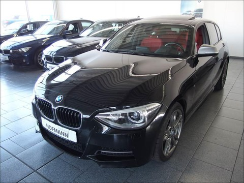 BMW M135 i xDrive Adap Fahrwerk
