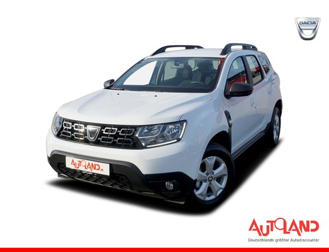 Dacia Duster undefined