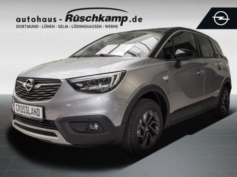 Opel Crossland X 1.2 2020 Turbo Innovationspaket