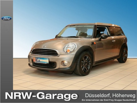 MINI One Clubman undefined