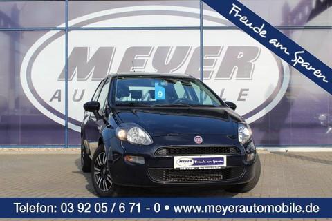 Fiat Punto 0.9 Twinair More