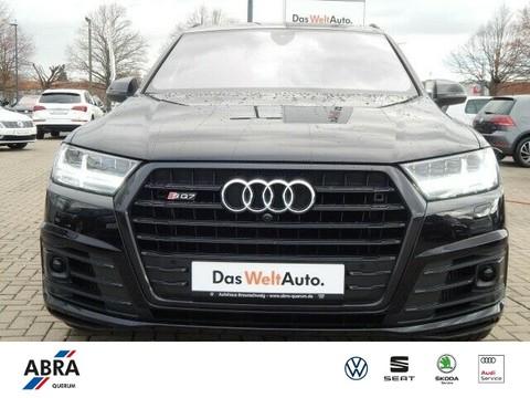 Audi SQ7 4.0 TDI quattro ehem UPE 125 600