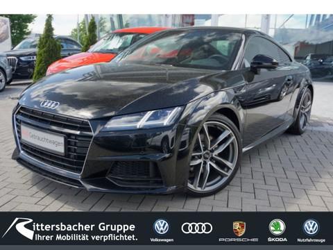 Audi TT 2.0 TFSI Coupe S line AD