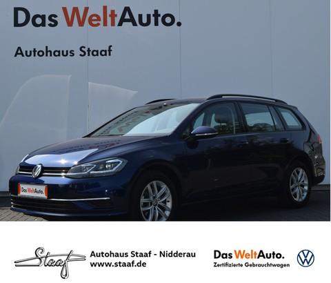 Volkswagen Golf Variant 1.6 TDI Comfortline 115PS