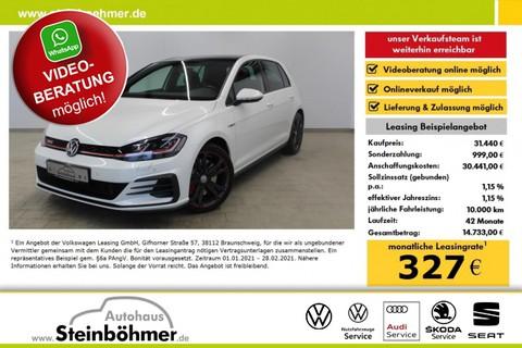 Volkswagen Golf 2.0 TSI GTI Performance 18