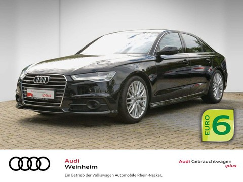 Audi A6 3.0 TDI S-Line qu Automatik
