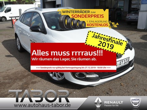 Renault Scenic 1.3 TCE 140 EasyParkP