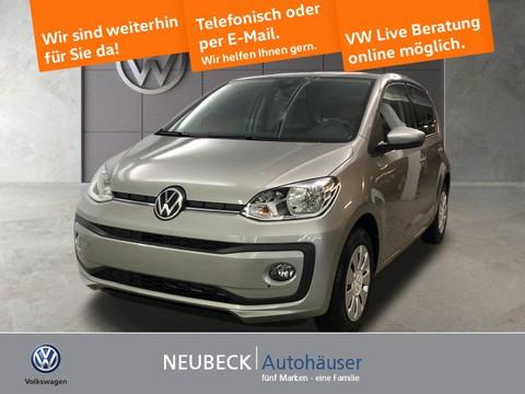 Volkswagen up 1.0 move up Plus lenkrad