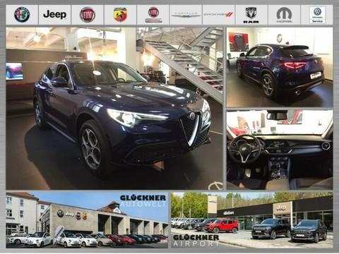 Alfa Romeo Stelvio 2.0 Super Turbo AT8-Q4
