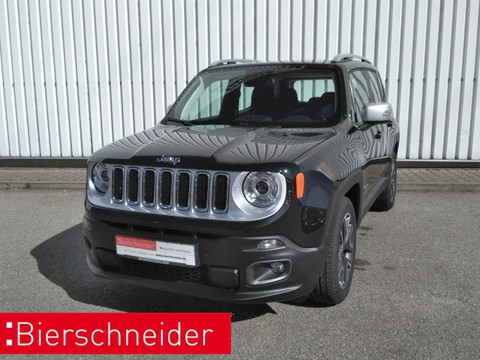 Jeep Renegade 1.4 l MultiAir Limited MY18