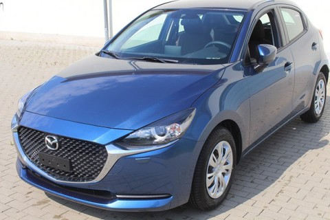 Mazda 2 90PS AD VANTAGE