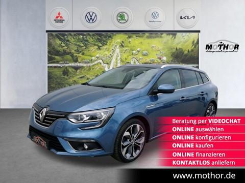 Renault Megane 1.5 IV Grandtour dCi 110 Energy Intens