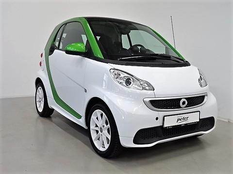 smart ForTwo electric drive coupé ohne Batterie zzgl