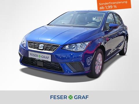 Seat Ibiza 1.0 TSI Style 95PS