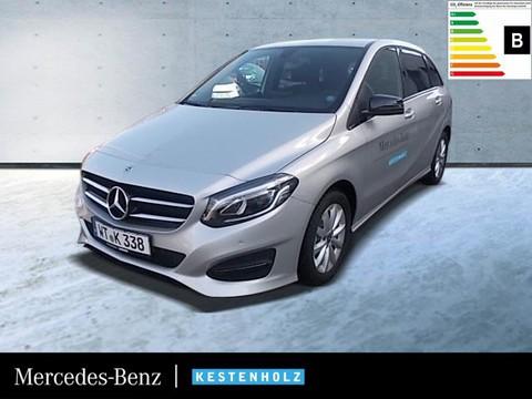 Mercedes B 200 Urban Night-Paket Business