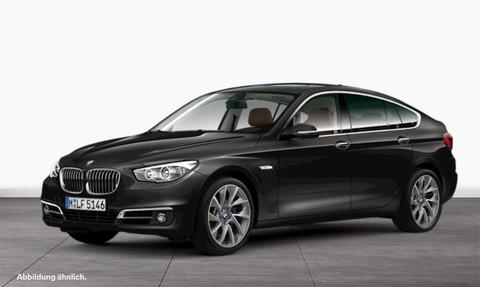 BMW 535 i Gran Turismo Prof