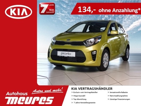Kia Picanto 1.2 Dream Team WINTERP