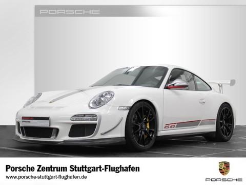 Porsche 997 4.0 911 GT3 19-Zoll