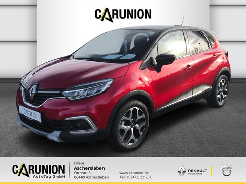 Renault Captur Collection TCe 150 GPF
