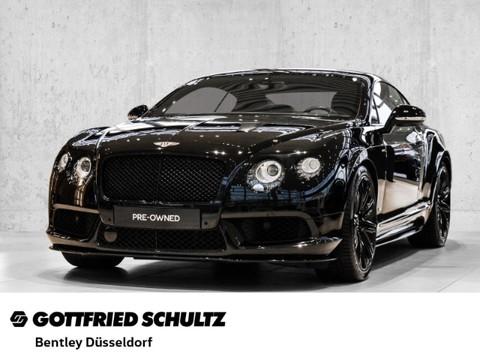 Bentley Continental GT V8 S BENTLEY DÜSSELDORF