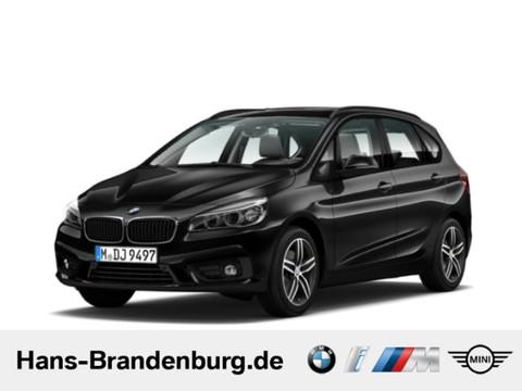 BMW 225 Active Tourer i xDrive Sport Line NavPlus HiFi Parkass