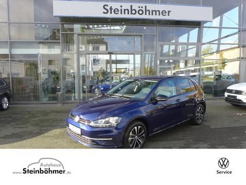 Volkswagen Golf 1.6 TDI IQ DRIVE BlindSpot