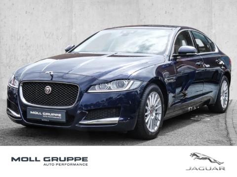 Jaguar XF Prestige 20d