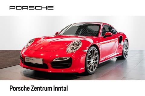 Porsche 991 (911) Turbo | | Sitzbelüftung |