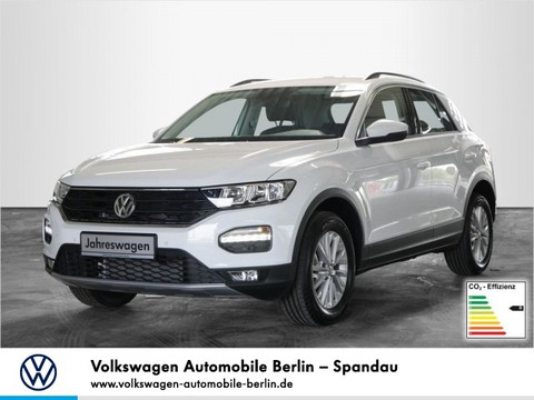 Volkswagen T-Roc 1.0 TSI Style OPF (EURO 6d-)