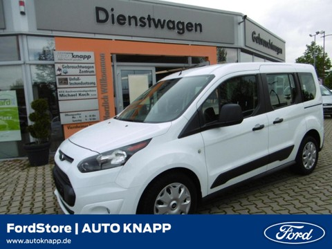 Ford Tourneo Connect 1.0 Trend EcoBoost Beheizb Frontsch Multif Lenkrad
