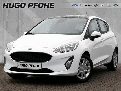 Ford Fiesta 1.1 COOL&CONNECT