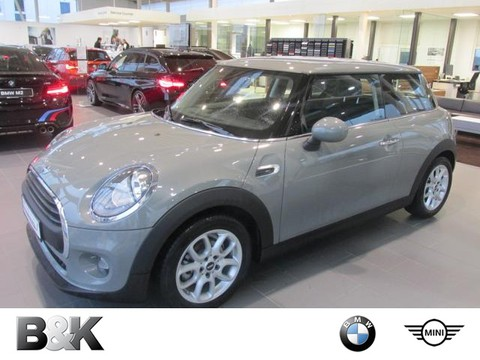 MINI One D undefined