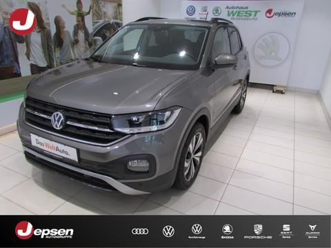 Volkswagen T-Cross 1.0 TSI Life Bremsa