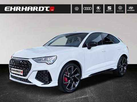 Audi RSQ3 2.5 TFSI Sportback Sport-AGA