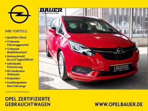 Opel Zafira 1.6 DIT Automatik Innovation